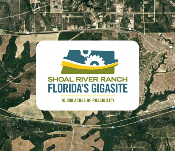 Shoal River Ranch Gigasite