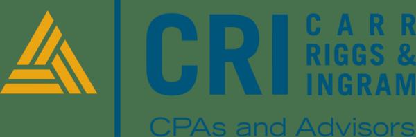 Carr, Riggs & Ingram logo
