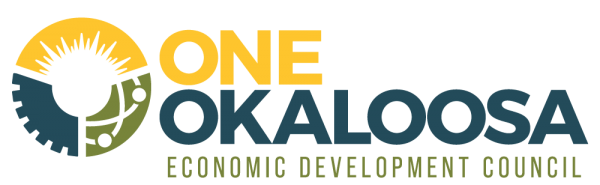 EDC of Okaloosa County Building and Sites Database logo