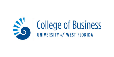 University of West Florida – College of Business logo