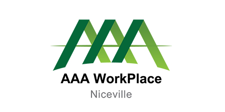 AAA Workplace logo