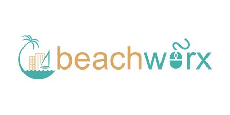 BeachWorx logo