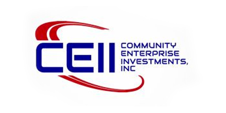 Community Enterprise Investments, Inc. logo
