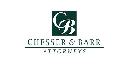 Chesser & Barr logo