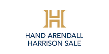 Hand Arendall Harrison Sale logo
