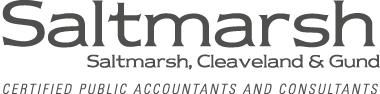 Saltmarsh, Cleaveland & Gund logo