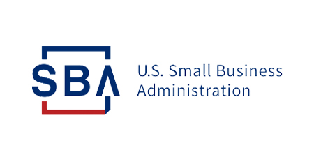 Small Business Administration Lenders logo