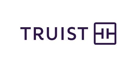 Truist (formerly SunTrust) logo